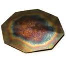House Plate Octagonal